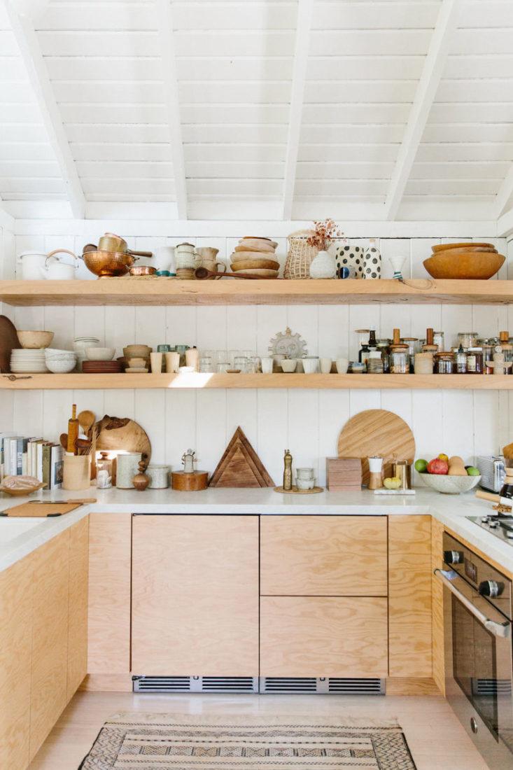 Serena Mitnik Miller Rip And Tan Nicki Sebastian Kitchen Cabinets